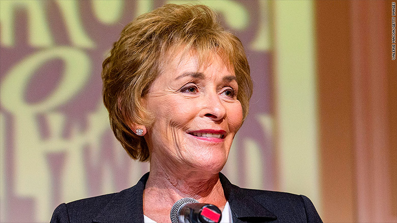 Judge Judy Confirms The Latest Rumors Are True, According to Reports; Fans Are Left Speechless