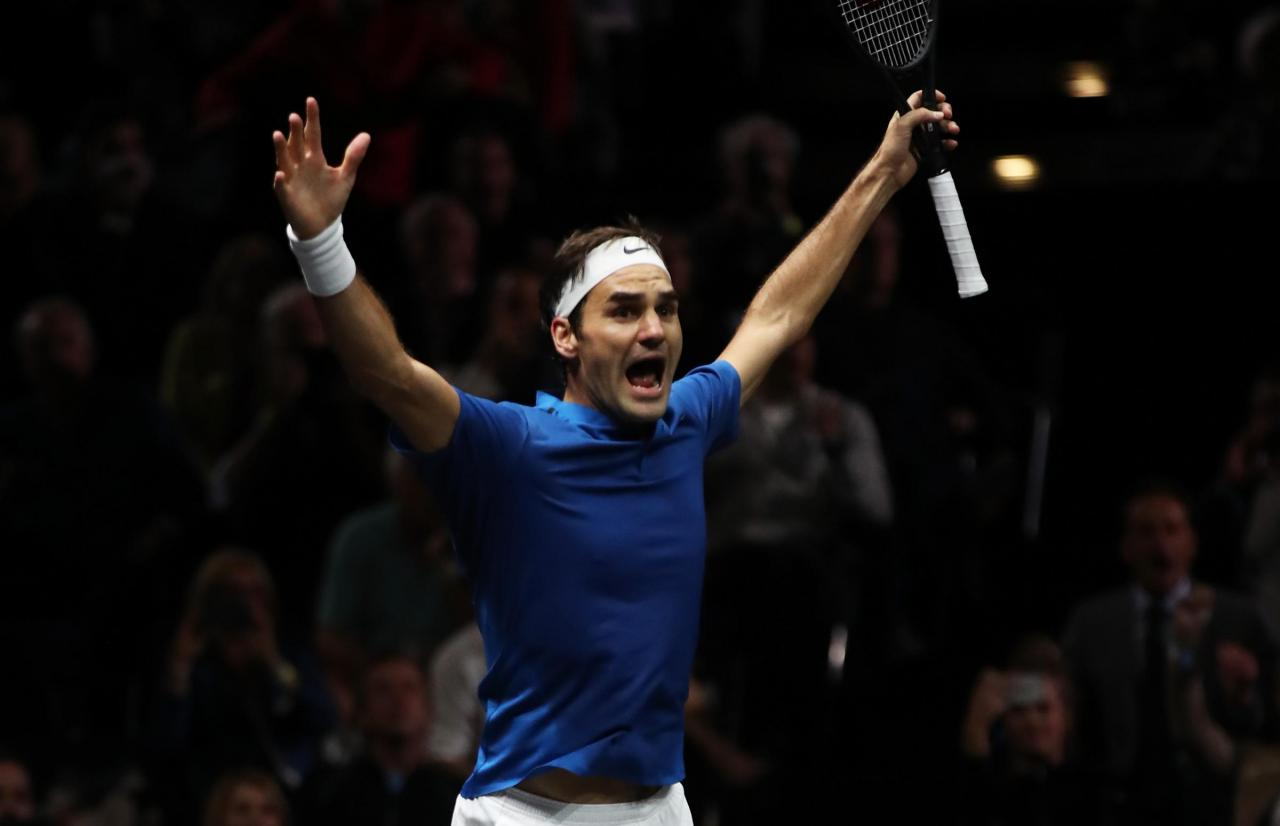 The Pros and Cons of the Laver Cup