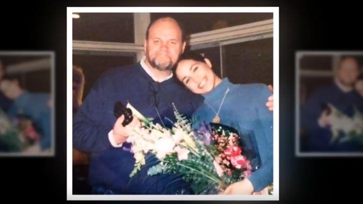 Meghan Markle Family History - father
