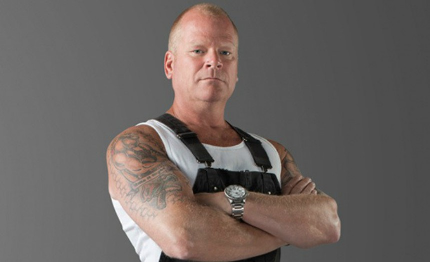 After a Divorce from Wife Alexandra Lorex, Who is TV Personality' Mike Holmes Married?