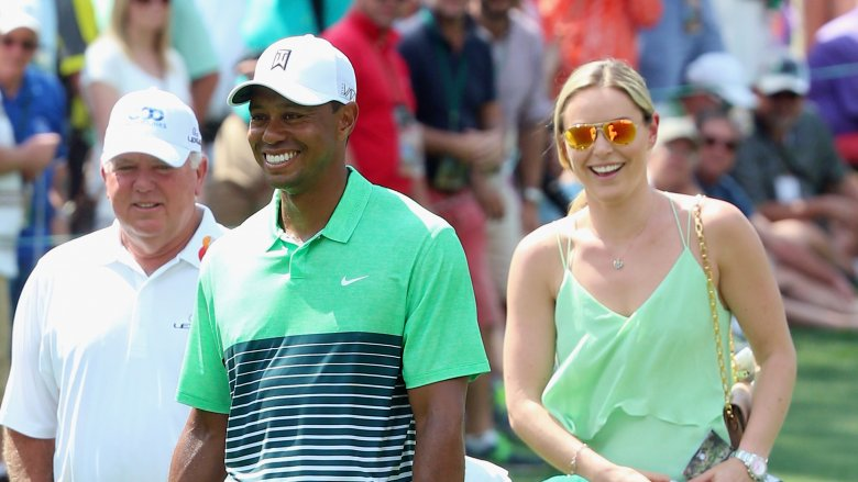 See What Tiger Woods' Ex-Wife Looks Like Now! – The Heat ...