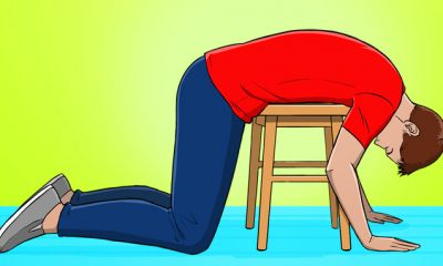 6 Quick Ways to Stop Your Back Pain After Sitting All Day