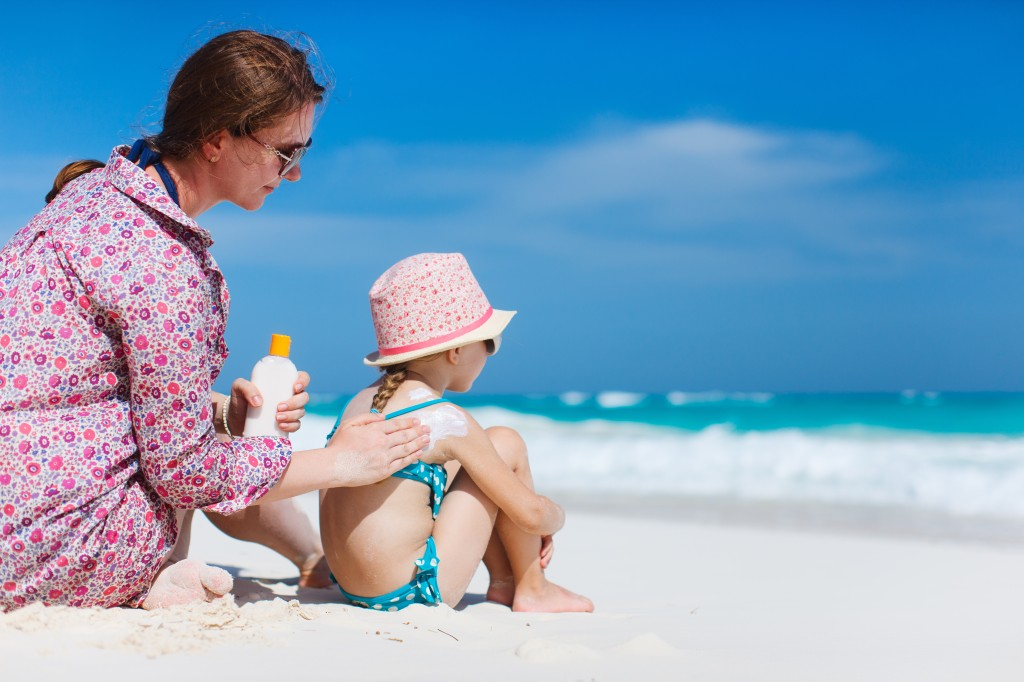 9 Tips to Protect Your Skin This Summer