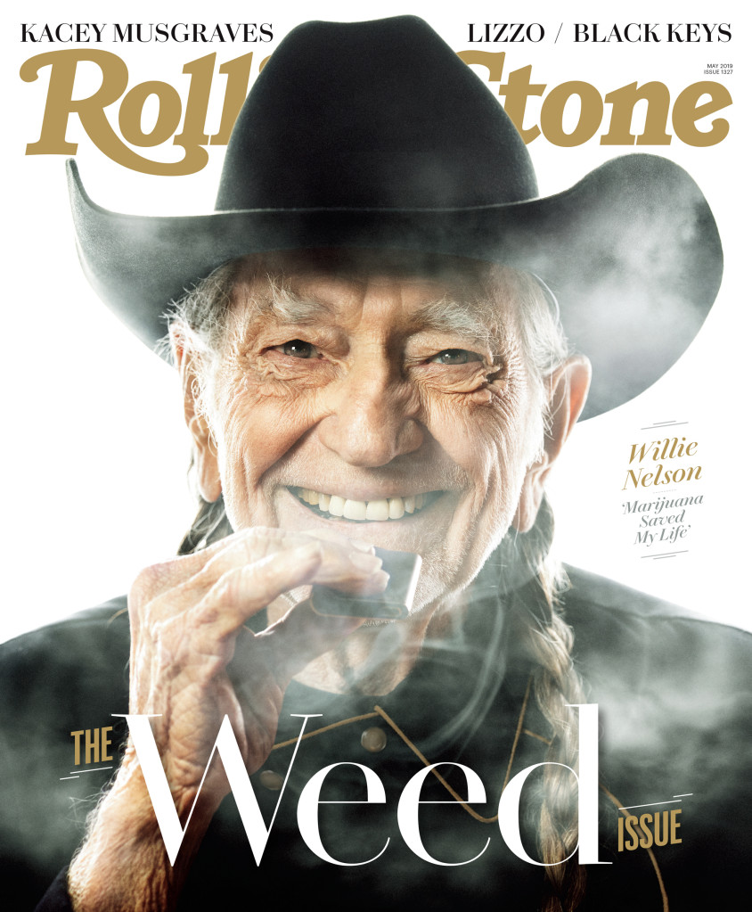 willie nelson weed issue
