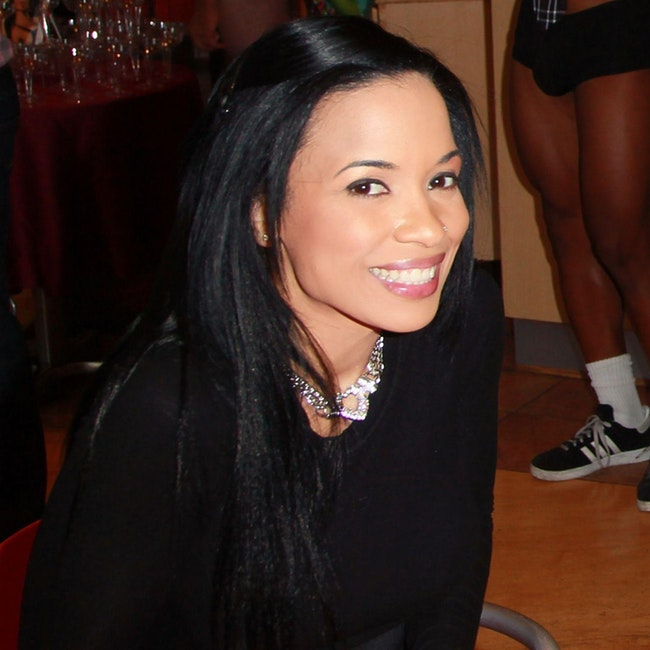 Karrine Steffans is listed (or ranked) 3 on the list Snoop Dogg Loves and Hookups