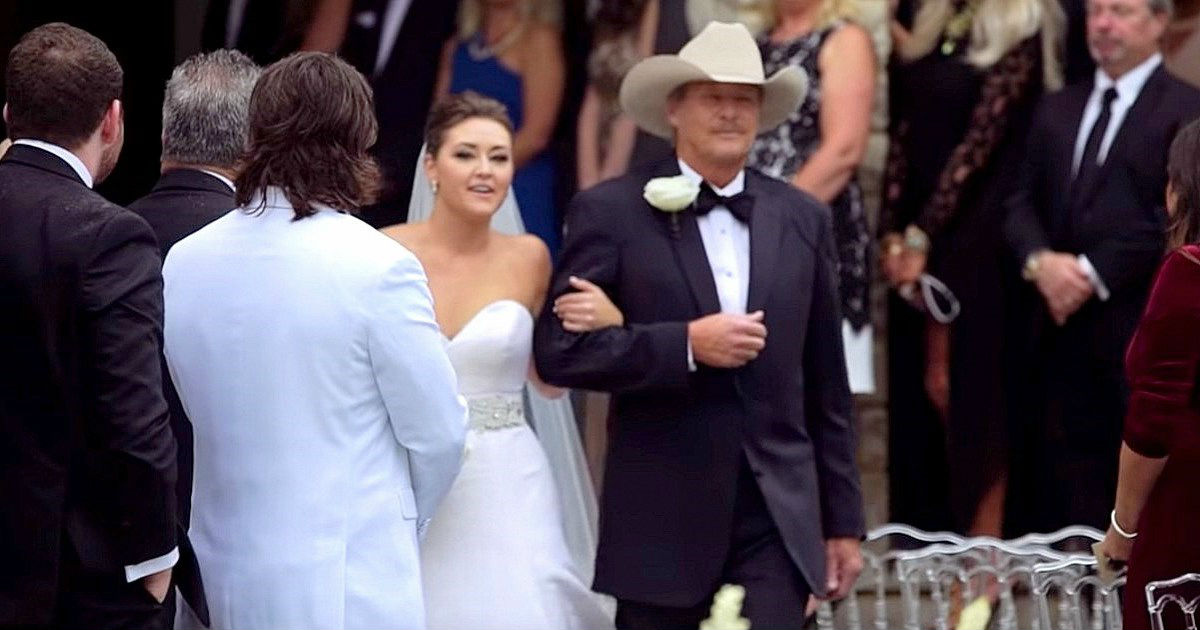 Alan Jackson's Family Is Forced To Share Tragic News
