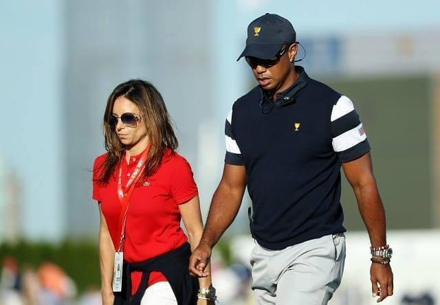 What Tiger Woods' Ex-Wife Looks Like Now Left Us With No Words