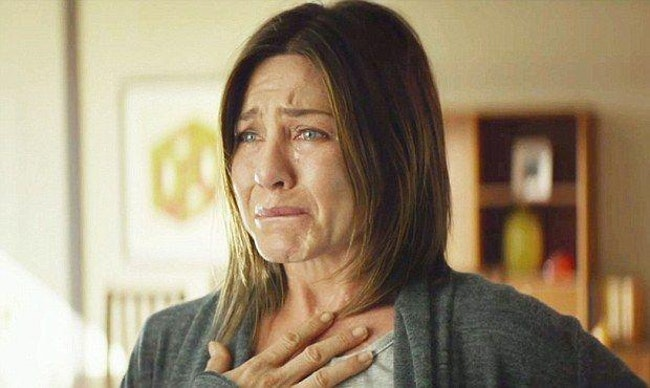 She's Experienced Plenty O is listed (or ranked) 12 on the list Jennifer Aniston's Life In Hollywood Has Been Pretty Dark And Depressing