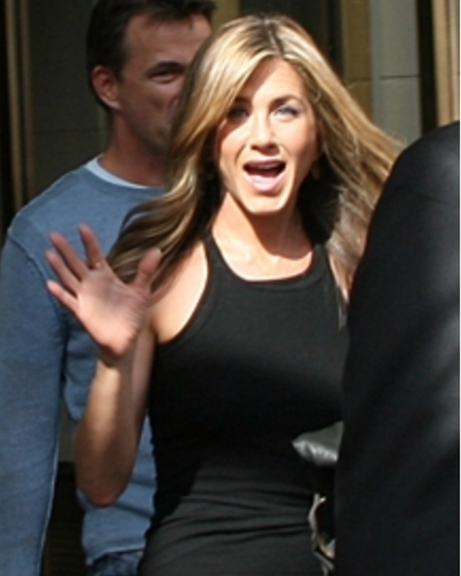 She Loses Out On Dramatic Role is listed (or ranked) 7 on the list Jennifer Aniston's Life In Hollywood Has Been Pretty Dark And Depressing