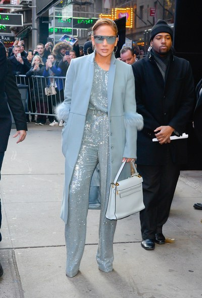 One of my favorite Jennifer style moments says New York designer LaPointe is when she wore a full prefall 2019 look. The...