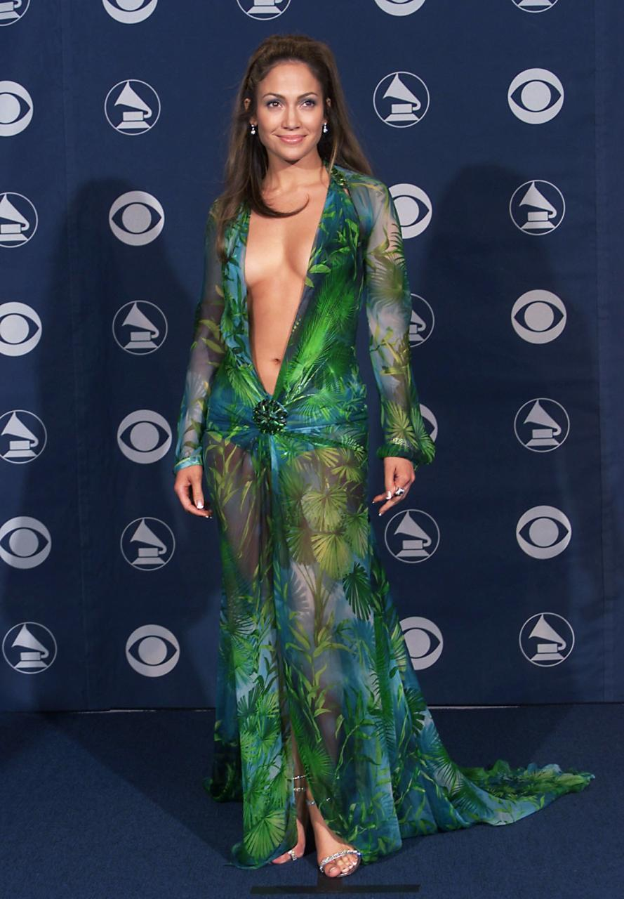 pNot many redcarpet gowns have their own Wikipedia pages. a...