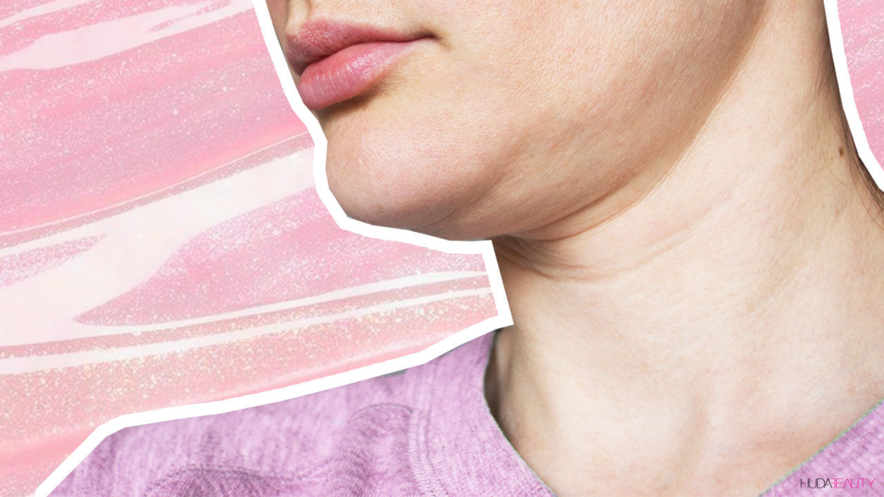 How To Get Rid of Lines On Your Neck