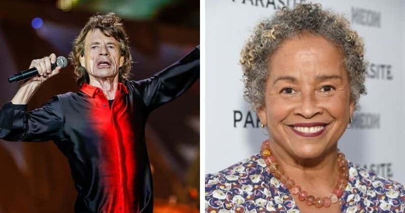 Rae Dawn claims Mick Jagger slept with her when she was 15, says it was consensual and he didn't know her age