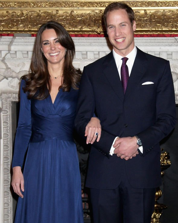 Kate Middleton net worth: Kate and William