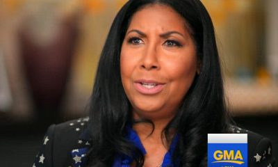'I'm gonna stay here and help you live': Cookie Johnson discussed what she went through when she learned Magic was HIV positive in 1991, and why she chose to stay