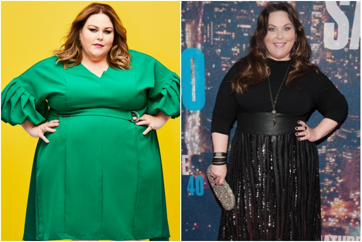 THESE CELEBRITIES DID A COMPLETE 180 & LOOK TOTALLY ...