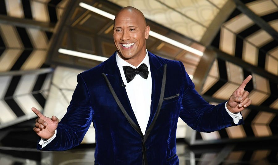 Crazy Luxuries The Rock Affords For Himself #3 | Brain Berries