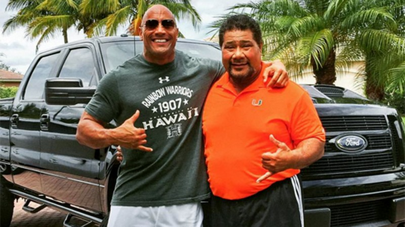 Crazy Luxuries The Rock Affords For Himself | Brain Berries