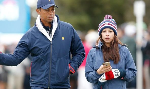 Tiger Woods' Confirms The Rumor Today – The Heat Peak – HP