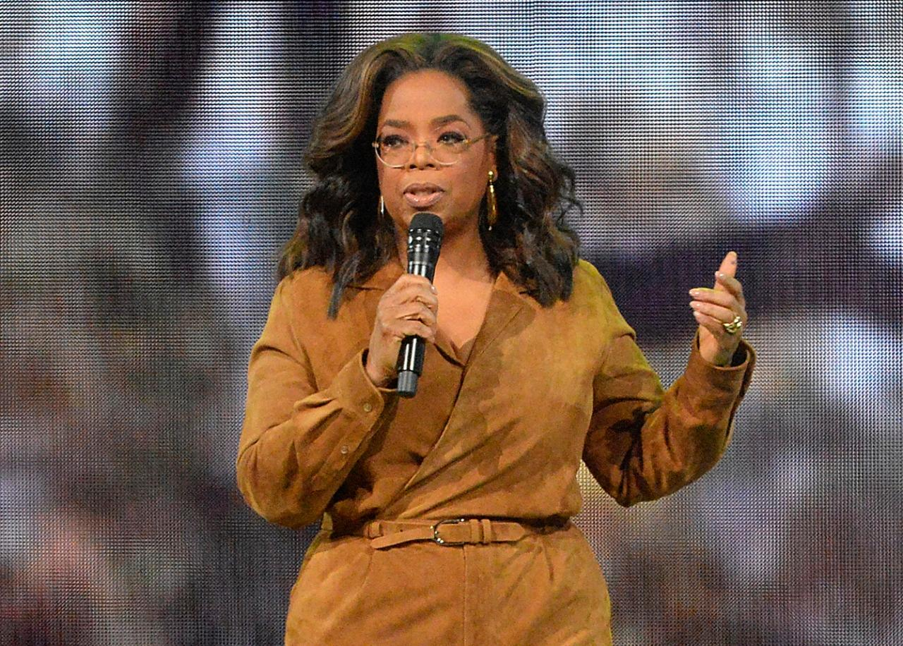 Royal insiders fear that Oprah will 'take the couple down a path they'll almost certainly regret'