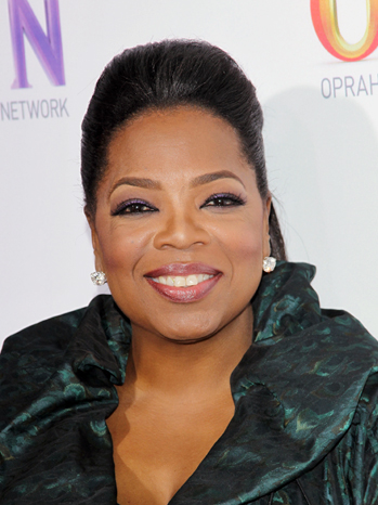 Oprah Winfrey - TCA: Own Network -  2011