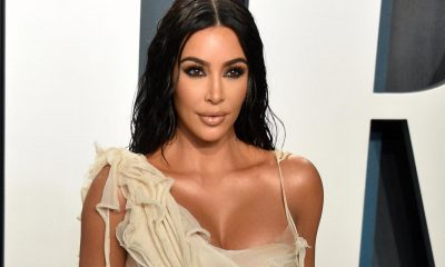 A man reportedly tried to break into Kim Kardashian's home last week.