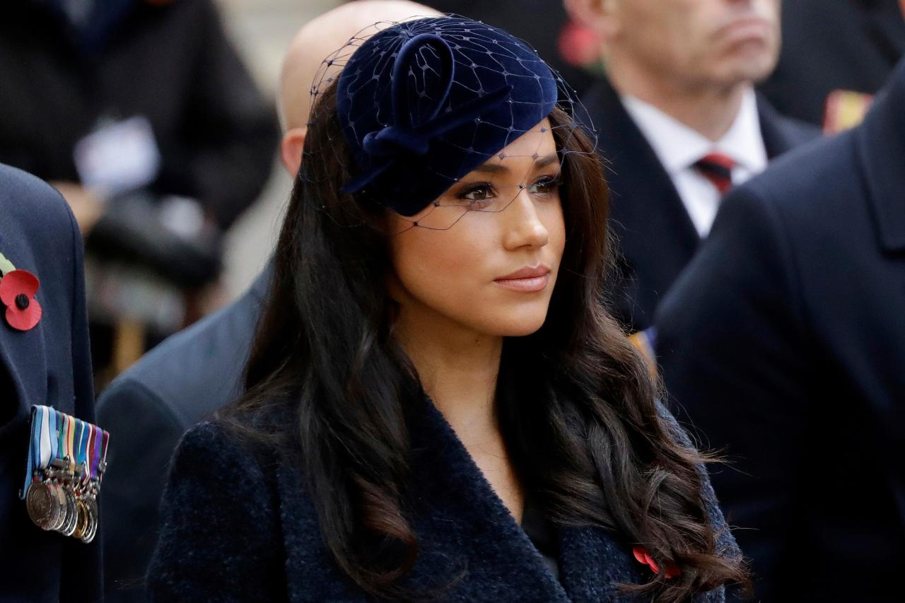 According to a report, Meghan Markle wants to know who is calling her a bully.